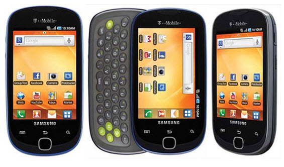 perfect cell phones for seniors