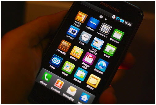 perfect cell phones for seniors 5