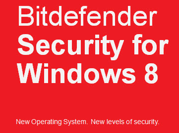bitdefedner windows 8 security