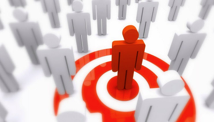 behavioral targeting options