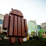 New Android 4.4 version: KitKat is on the way