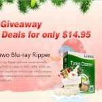 Blu-ray Ripper & Tunes Cleaner Review & Giveaway