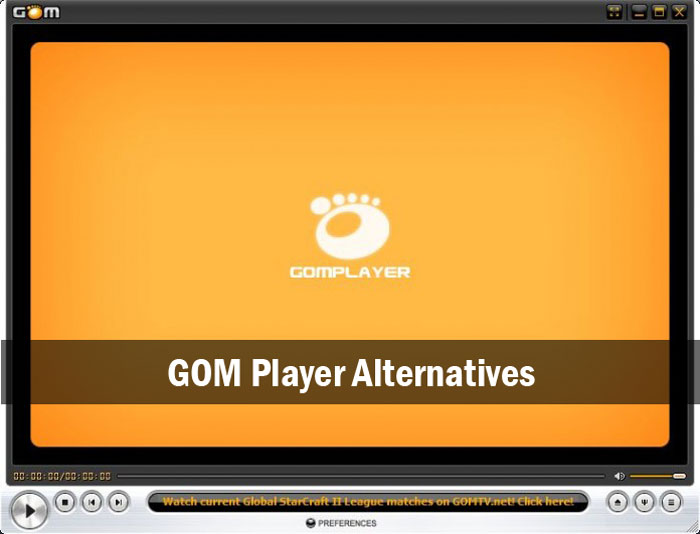Image result for GOM Media Player