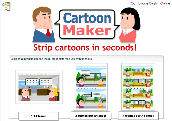 5 best cartoon making software websites to create your