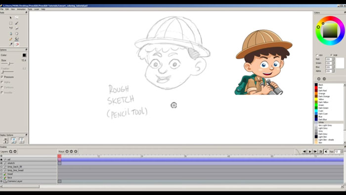 5 Best Cartoon Making Software & Websites To Create Your Own