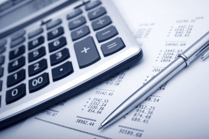 tutor for accounting and finance