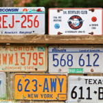 Are Electronic License Plates Going to Change Regular Registration Plates?