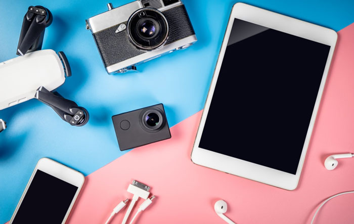 Gadgets for Women | Gadgets for Her | ASOS