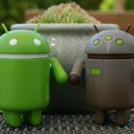 Create Hidden Files on Android