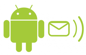 How to send sms android