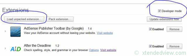 How to install chrome offline