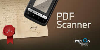 pdf scanner android